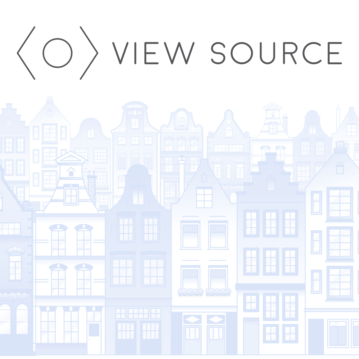 View Source Conference 2019